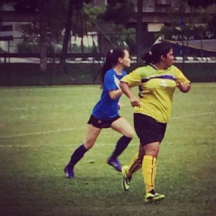 kendra soccer